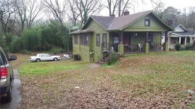 1816 Lyle Avenue, College Park, GA 30337 - MLS#: 6507502