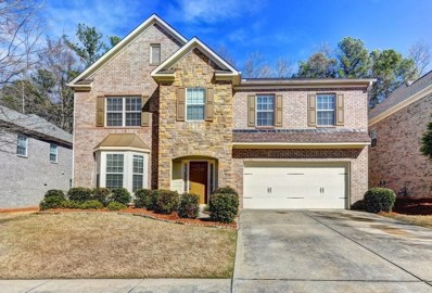 3389 Rosecliff Trace, Buford, GA 30519 - #: 6507544
