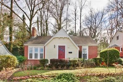 757 Ormewood Avenue SE, Atlanta, GA 30312 - MLS#: 6507596