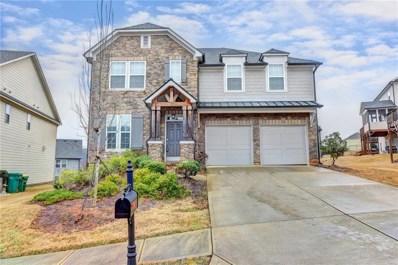 702 Hedge Brook Drive, Woodstock, GA 30188 - MLS#: 6507658