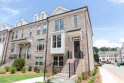 324 Marlowe Alley UNIT 119, Johns Creek, GA 30024 - #: 6507811