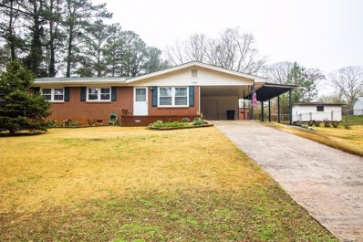 3720 Snowapple Road, Austell, GA 30106 - #: 6507941