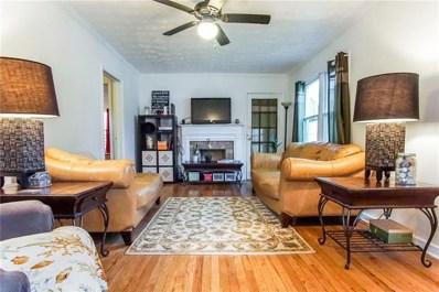 1663 Sylvan Road SW, Atlanta, GA 30310 - MLS#: 6507975