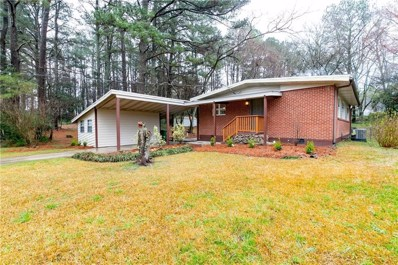 3145 Westmart Lane, Atlanta, GA 30340 - MLS#: 6508058