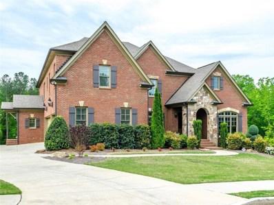 16710 Quayside Drive, Milton, GA 30004 - MLS#: 6508096