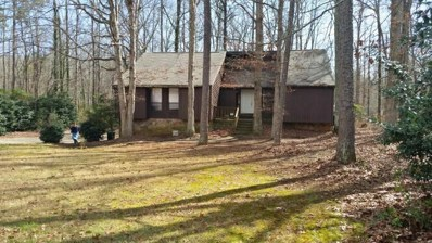 871 Lost Creek Circle, Stone Mountain, GA 30088 - #: 6508196