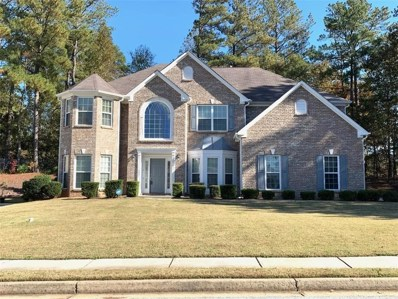 265 Linkmere Lane, Covington, GA 30014 - #: 6508224