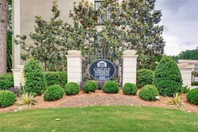 1445 Monroe Drive NE UNIT C18, Atlanta, GA 30324 - #: 6508255