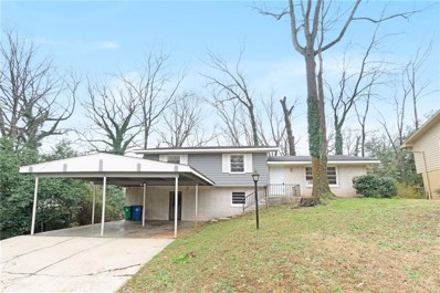 3553 Oregon Trail, Decatur, GA 30032 - #: 6508328