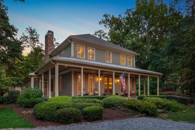 1 Granberry Manor, Roswell, GA 30076 - #: 6508389