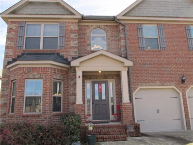 1214 Bentley Estates Drive, Dacula, GA 30019 - MLS#: 6508391