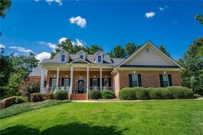 1632 White Oak Cove, Loganville, GA 30052 - #: 6508467
