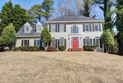 5850 Millwick Drive, Johns Creek, GA 30005 - #: 6508696