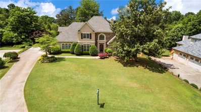 12180 Boxwood Circle, Alpharetta, GA 30005 - #: 6508767