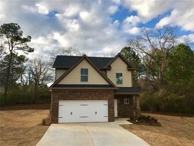 100 Cottage Walk NW, Cartersville, GA 30121 - MLS#: 6508857