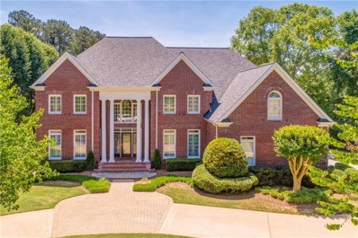 45 Gateside Place SE, Marietta, GA 30067 - MLS#: 6508867