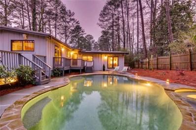 3433 Archwood Drive, Atlanta, GA 30340 - MLS#: 6508931