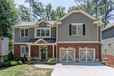 43 Spruell Springs Road, Atlanta, GA 30342 - #: 6509054