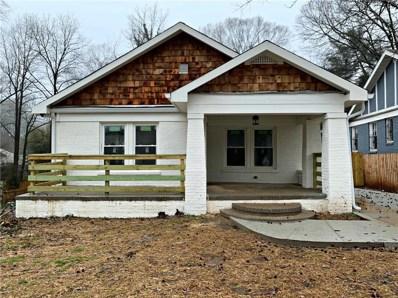 1517 Sylvan Road SW, Atlanta, GA 30310 - MLS#: 6509202