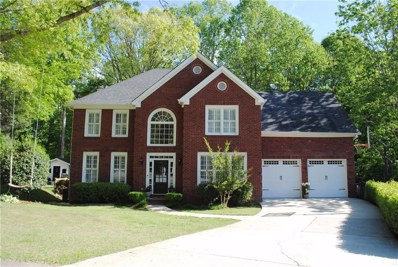4030 Chipley Court, Roswell, GA 30075 - #: 6509249