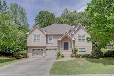 2302 Woodcrest Drive SE, Smyrna, GA 30082 - MLS#: 6509320