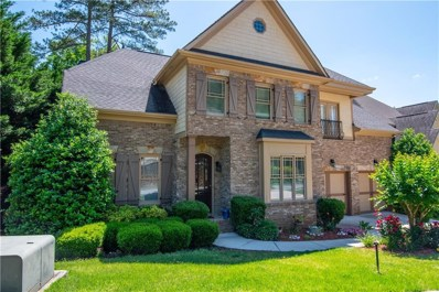170 Lullwater Court, Roswell, GA 30075 - MLS#: 6509447