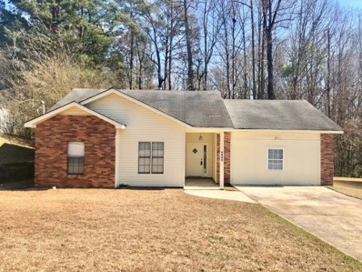 6880 Brown Drive S, Fairburn, GA 30213 - MLS#: 6509582