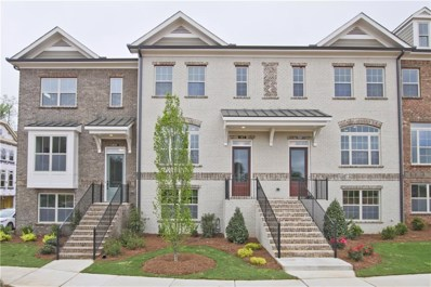 308 Marlowe Alley UNIT 115, Johns Creek, GA 30024 - MLS#: 6509631