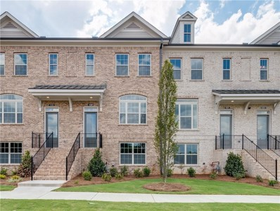 312 Marlowe Alley UNIT 116, Johns Creek, GA 30024 - MLS#: 6509675