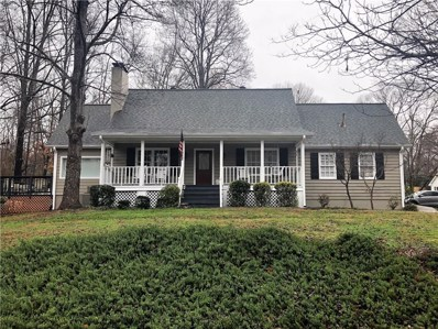 3565 Thompson Bend, Gainesville, GA 30506 - #: 6509687