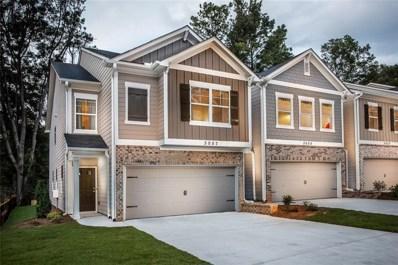 3012 Creekside Overlook Way, Austell, GA 30168 - MLS#: 6509799