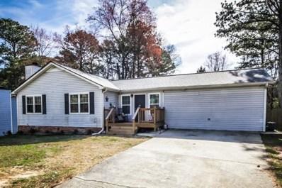 1860 Rose Garden Lane, Loganville, GA 30052 - MLS#: 6509987