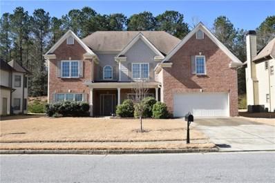 2073 Great Shoals Circle, Lawrenceville, GA 30045 - #: 6509989