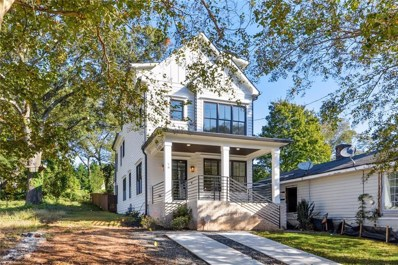 68 Ormond Street SE, Atlanta, GA 30315 - MLS#: 6510137