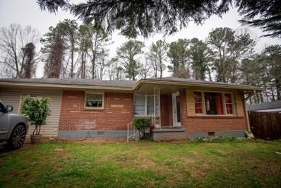 3388 Lark Lane, Decatur, GA 30032 - #: 6510344