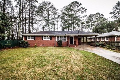 1165 Longshore Drive, Decatur, GA 30032 - MLS#: 6510416