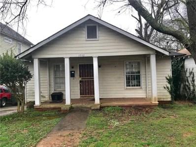 1032 Harwell Street NW, Atlanta, GA 30314 - MLS#: 6510420
