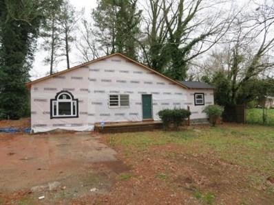 2367 Collier Drive, Decatur, GA 30032 - #: 6510532