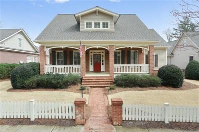 884 Village Greene NW, Marietta, GA 30064 - MLS#: 6510622