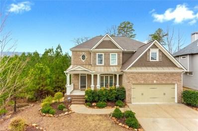 352 Mountain Laurel Walk, Canton, GA 30114 - MLS#: 6510636