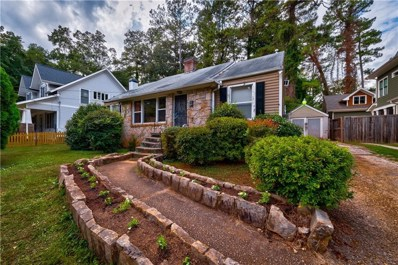 1027 S Candler Street, Decatur, GA 30030 - MLS#: 6510647