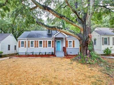 1865 Sylvan Ridge Drive SW, Atlanta, GA 30310 - MLS#: 6510746