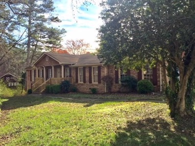 869 King Road, Stone Mountain, GA 30088 - #: 6510766