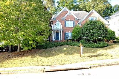 3348 Greens Ridge Court, Dacula, GA 30019 - MLS#: 6510830