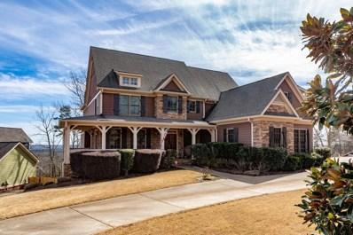 201 Fountain Oak Way, Canton, GA 30114 - MLS#: 6510896