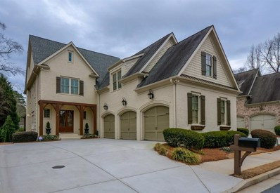 527 Haynesbrooke Walk, Johns Creek, GA 30022 - MLS#: 6510959
