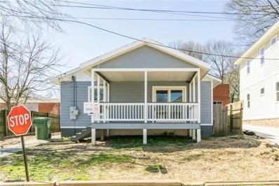 871 Welch Street SW, Atlanta, GA 30310 - #: 6511049
