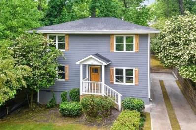 339 Madison Avenue, Decatur, GA 30030 - MLS#: 6511104