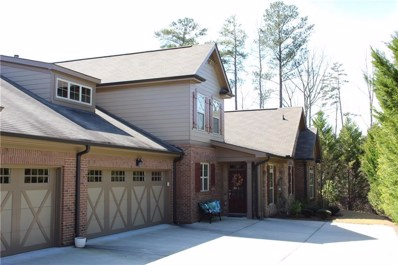 2825 Middlecreek Way UNIT 1702, Cumming, GA 30041 - MLS#: 6511135
