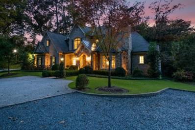 3808 Ivy Road NE, Atlanta, GA 30342 - MLS#: 6511138